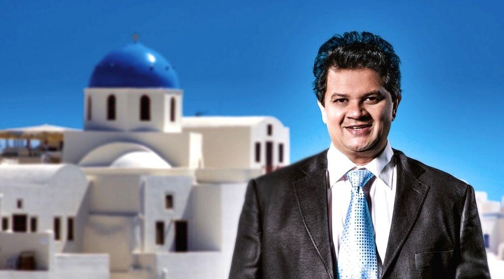 Federation of Retail Traders' Welfare Association (FRTWA) President Viren Shah. - Viren Shah