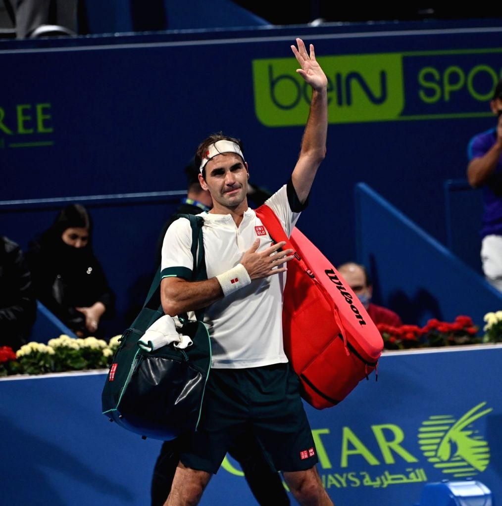 Federer indicates he might pull out of French Open