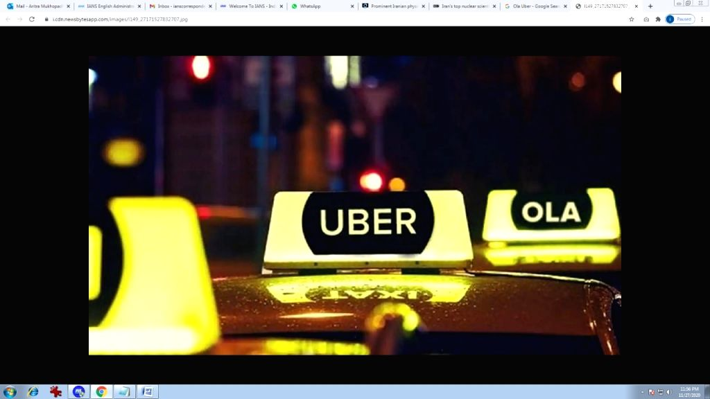 Female passengers can avail ride pooling on Uber, Ola only with other lady commuters.