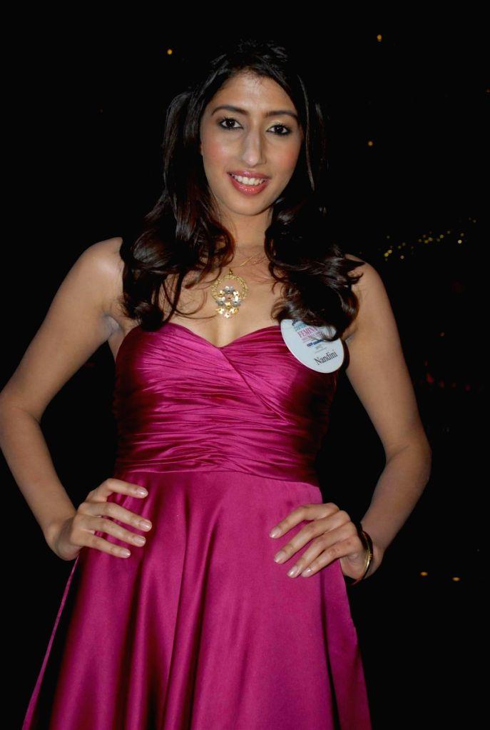 Femina Miss India contestants unveiled.