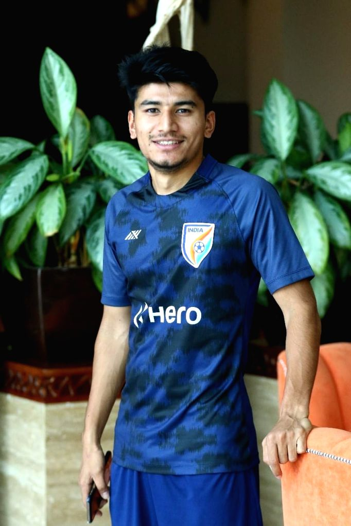 FIFA WC Qualifiers: Thapa confident of India doing well