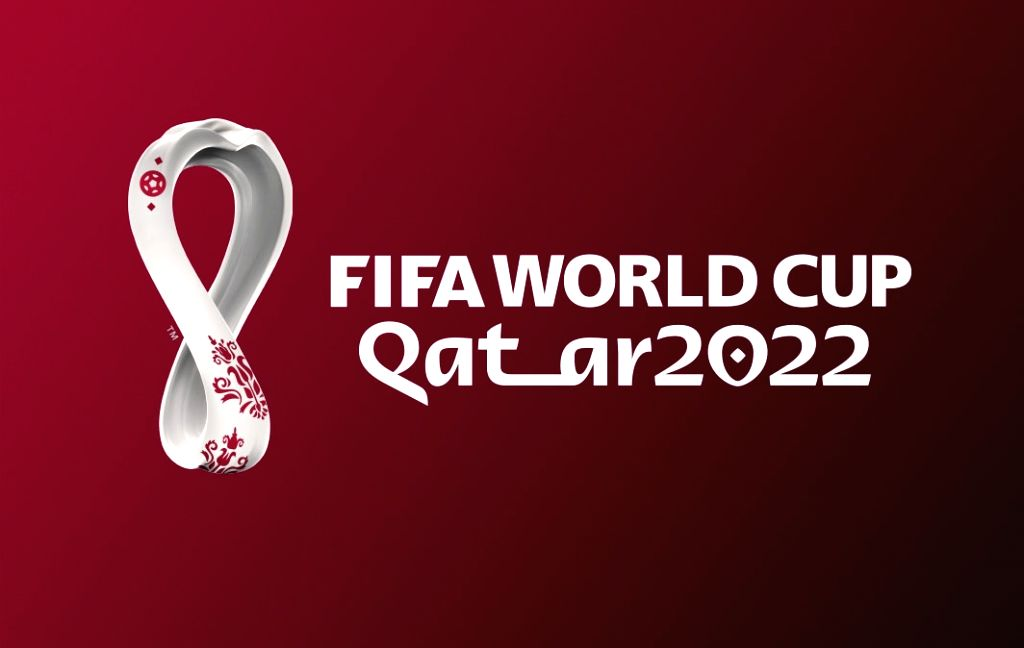 FIFA World Cup Qatar 2022 - Official Emblem.