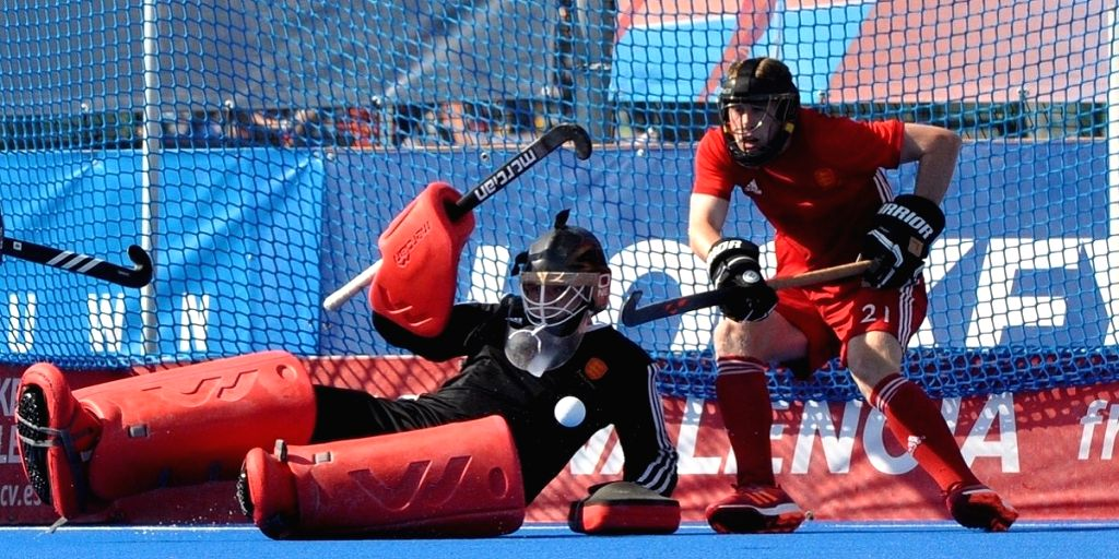 FIH disappointed over England pull out from junior men's hockey World Cup