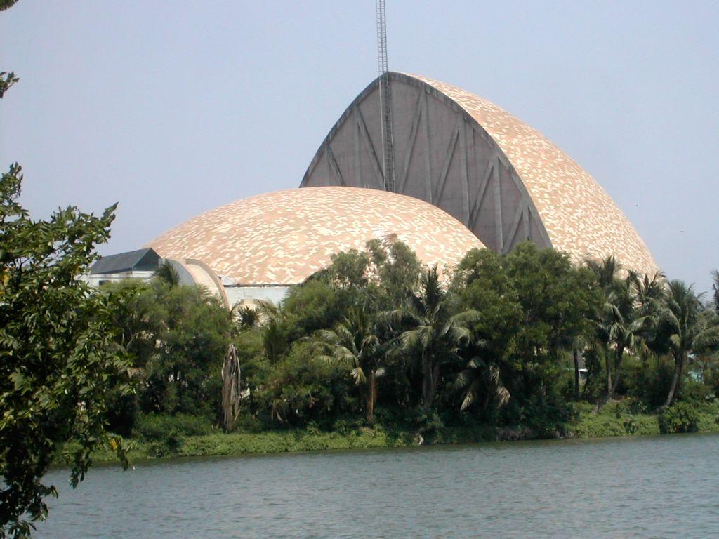 File photo :  A view of Science City, Kolkata. (File Photo: IANS)