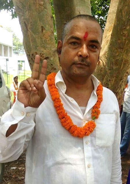 File Photo: RJD leader Kedar Rai (File Photo: IANS) - Kedar Rai