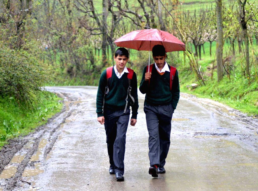 File photo : School students. (File Photo: IANS)