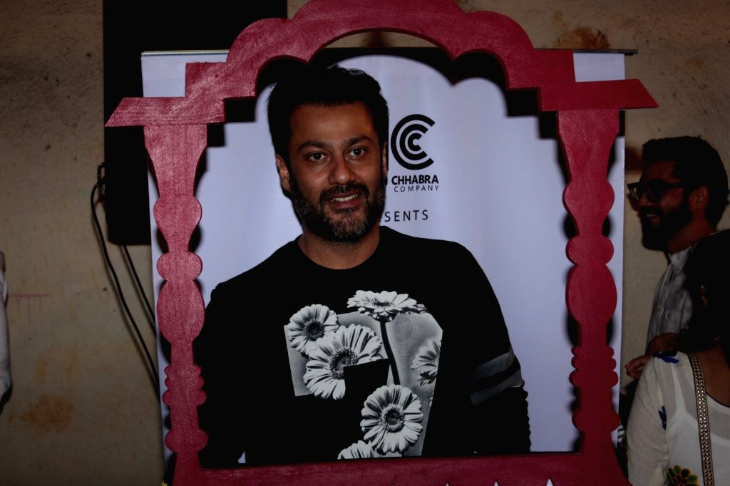 Filmmaker Abhishek Kapoor during the Khidkiyaan Theatre Festival in Mumbai on January 17, 2016. - Abhishek Kapoor