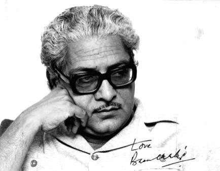 Filmmaker Basu Chatterjee passes away at 93. - Basu Chatterjee