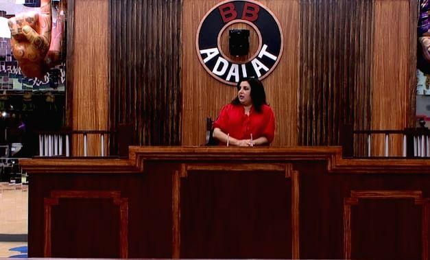 Filmmaker Farah Khan - Farah Khan