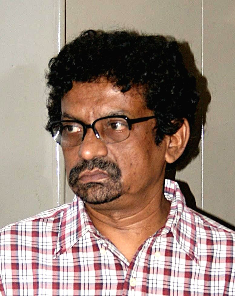 Filmmaker Goutam Ghose. (File Photo: IANS) - Goutam Ghose