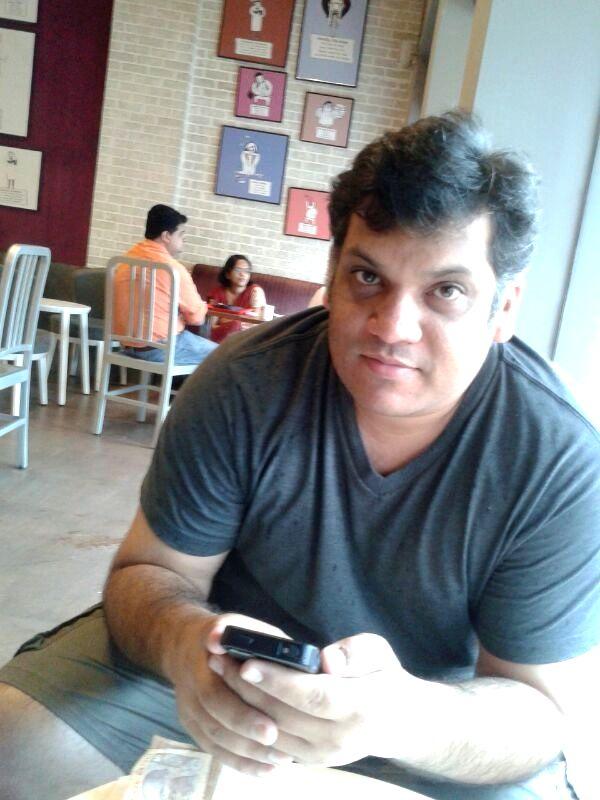 Filmmaker Imtiaz Ali's brother Arif
