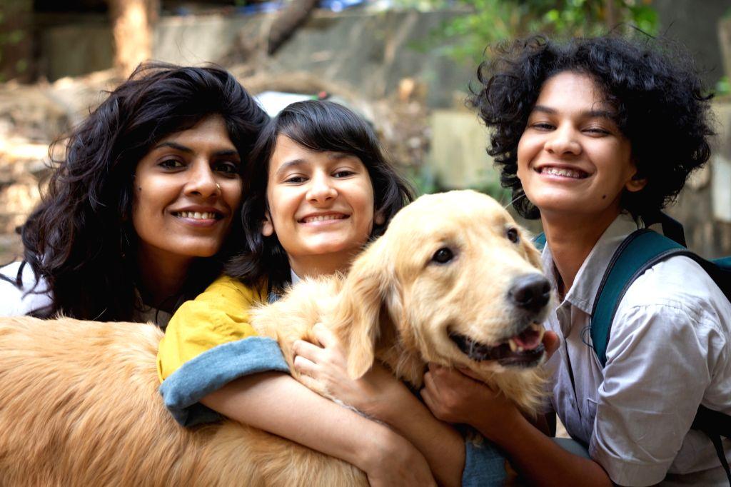 Filmmaker Megha Ramaswamy. - Megha Ramaswamy