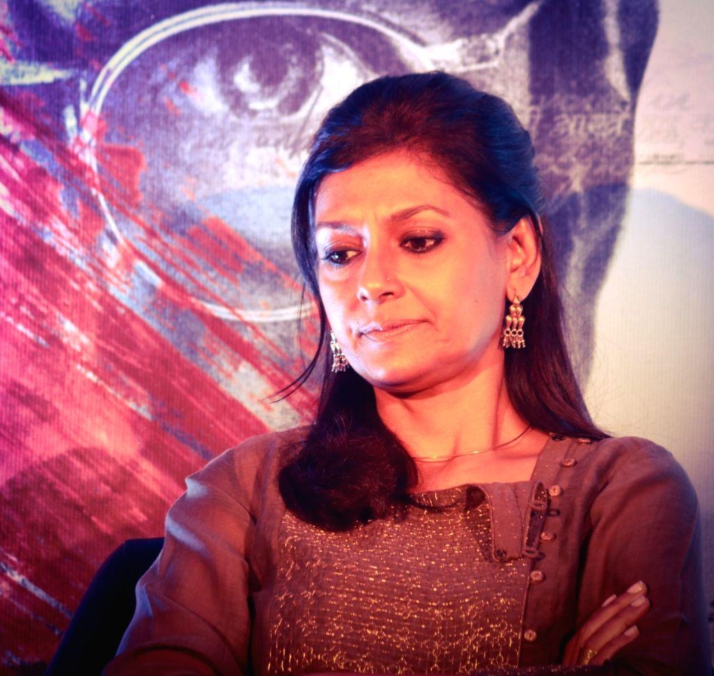 Filmmaker Nandita Das. (Photo: IANS) - Nandita Das