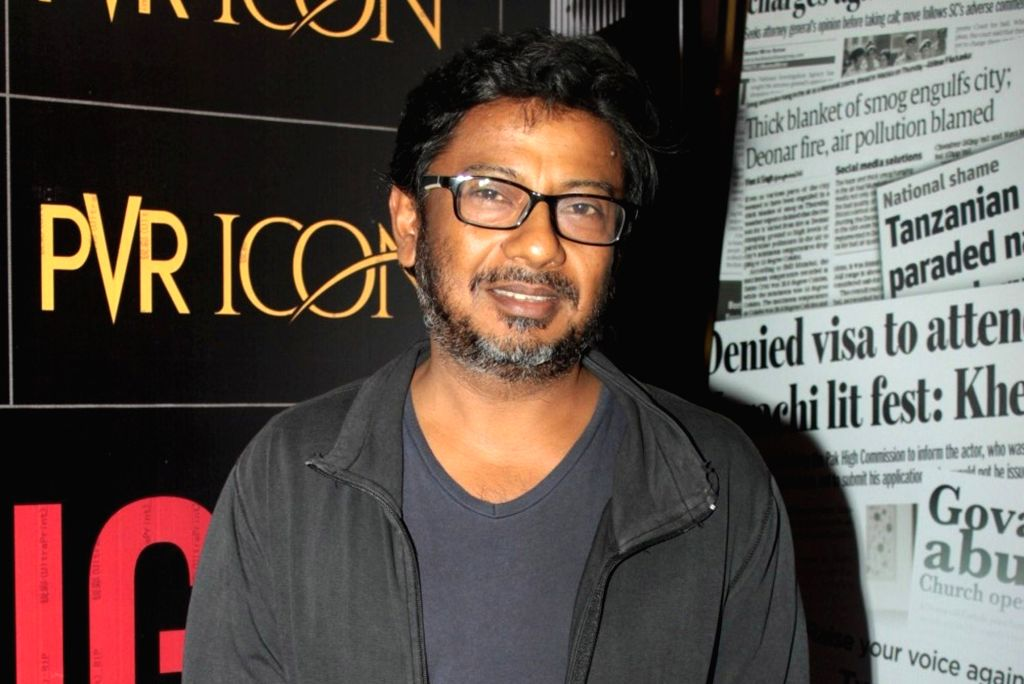 Filmmaker Onir.(File Photo: IANS) - Onir