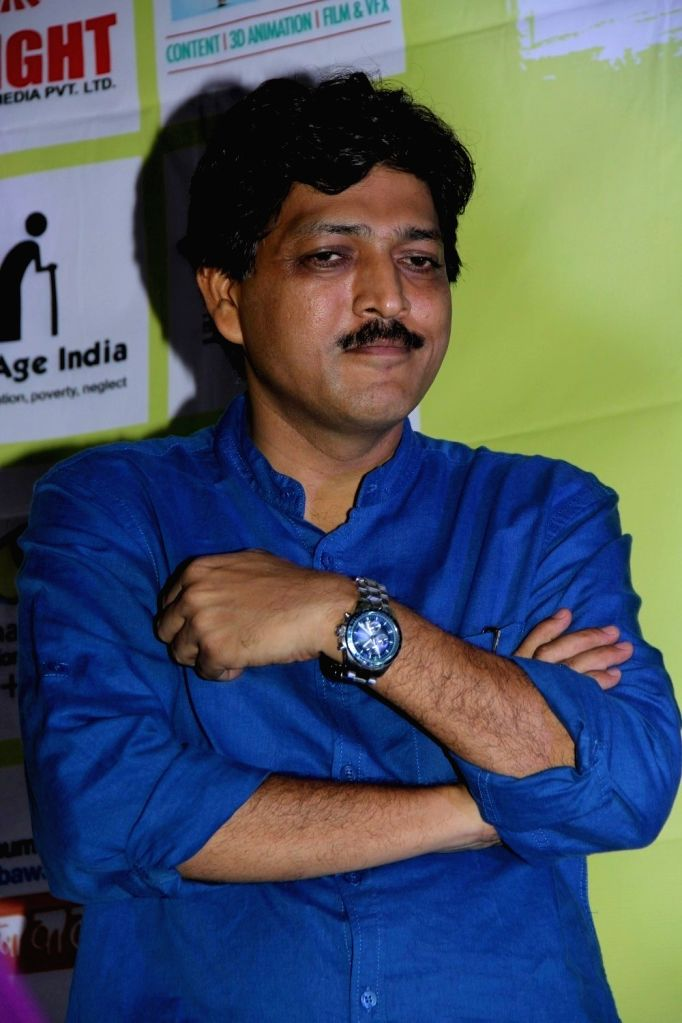 Filmmaker Praveen Morchhale. (File Photo: IANS) - Praveen Morchhale