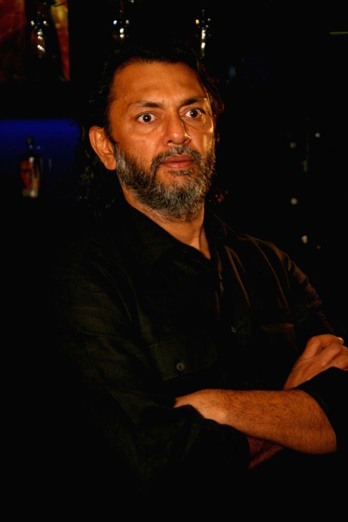 "Filmmaker Rakeysh Omprakash Mehra to support ""Atithi Devo Bhavh"" awareness campain, at PVR in New Delhi on Monday."