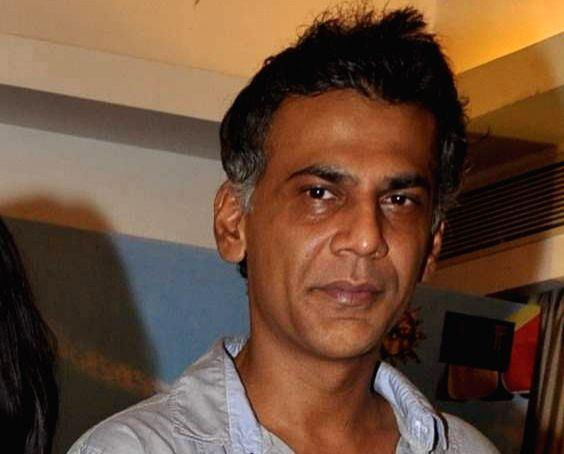 Filmmaker Sachin Yardi. (File Photo: IANS) - Sachin Yardi