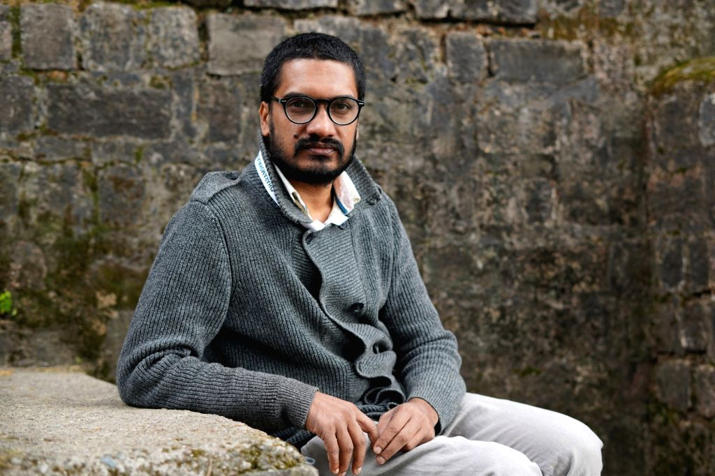 Filmmaker Sanal Sasidharan. - Sanal Sasidharan