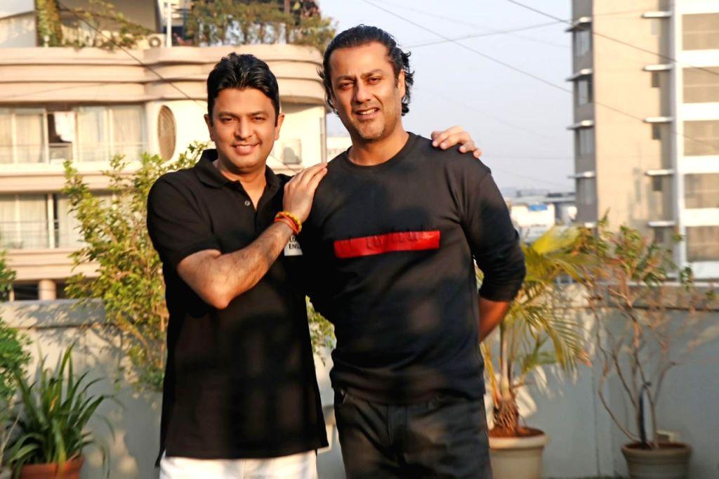 Filmmaker Sanjay Leela Bhansali - Sanjay Leela Bhansali