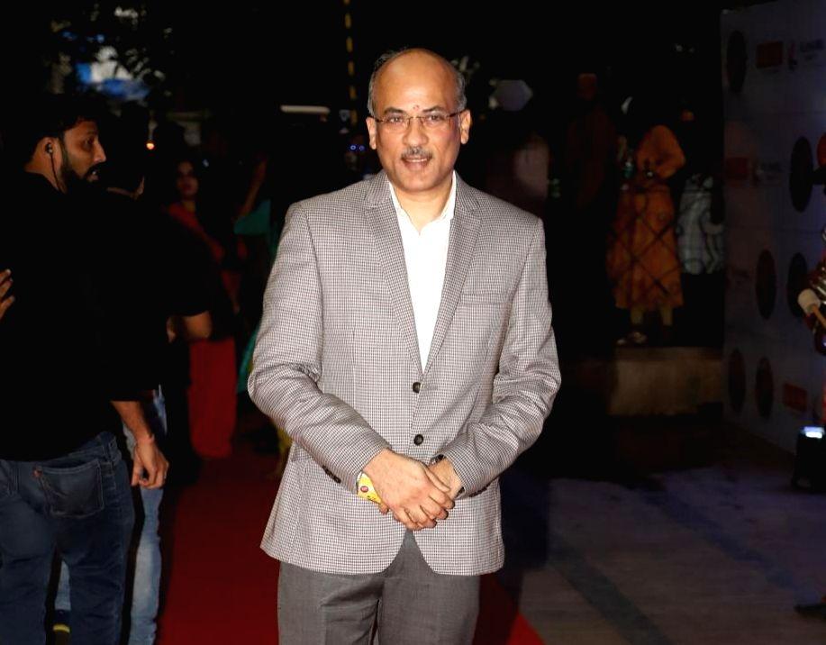 Filmmaker Sooraj Barjatya. - Sooraj Barjatya