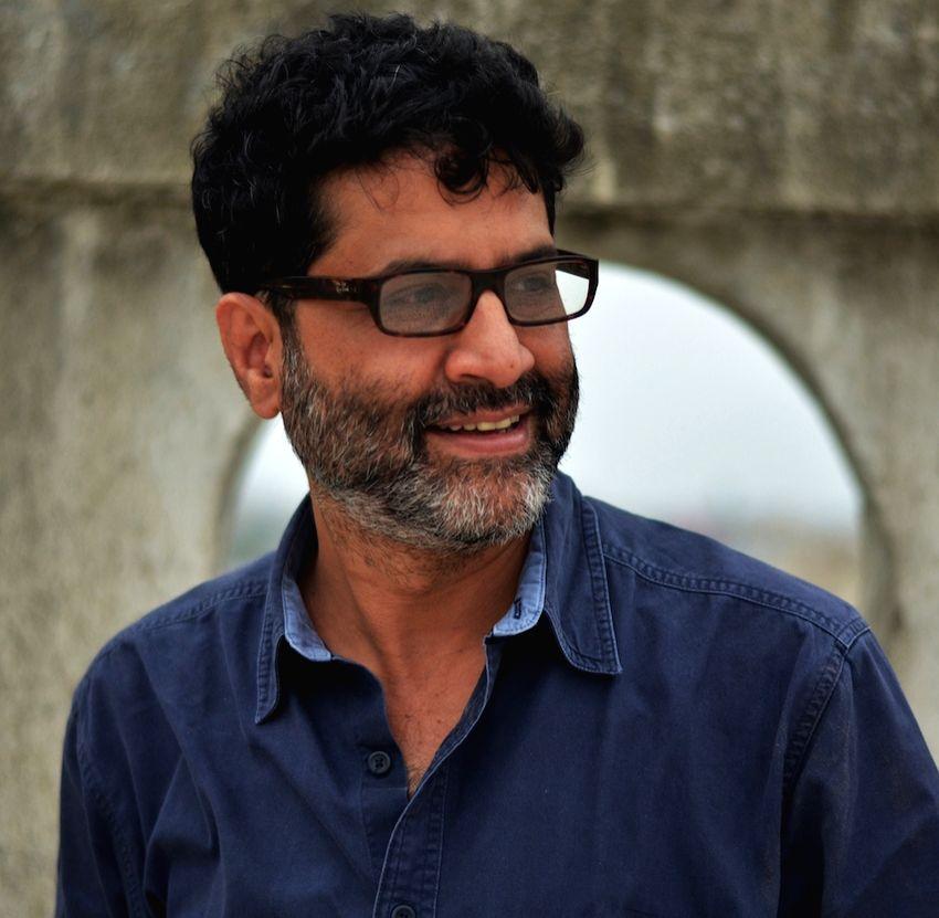 Filmmaker Soumitra Ranade. - Soumitra Ranade