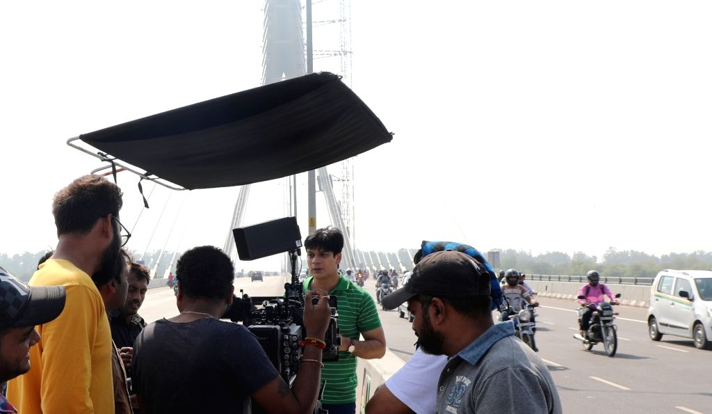 Filmmaking: From studios to locations to VFX Suites. (Photo: IANS)