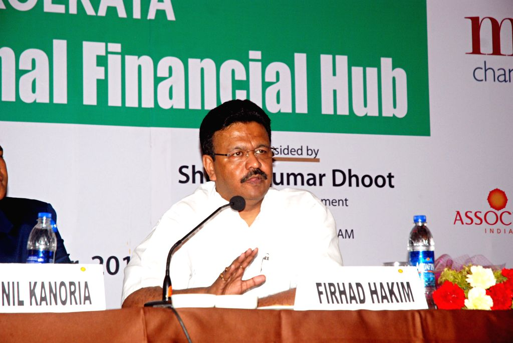 Firhad Hakim. (File Photo: IANS)