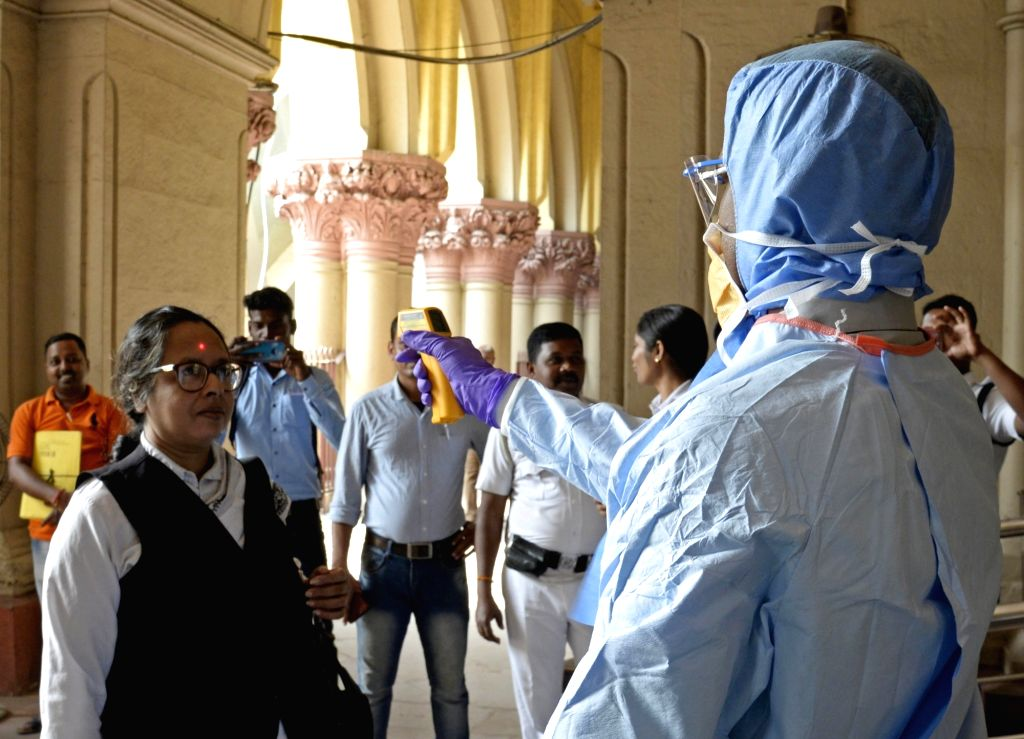 First confirmed case of coronavirus in Bengal (2nd Lead)