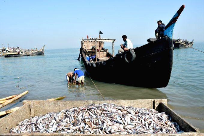 fisheries (Photo: Ians Twitter)