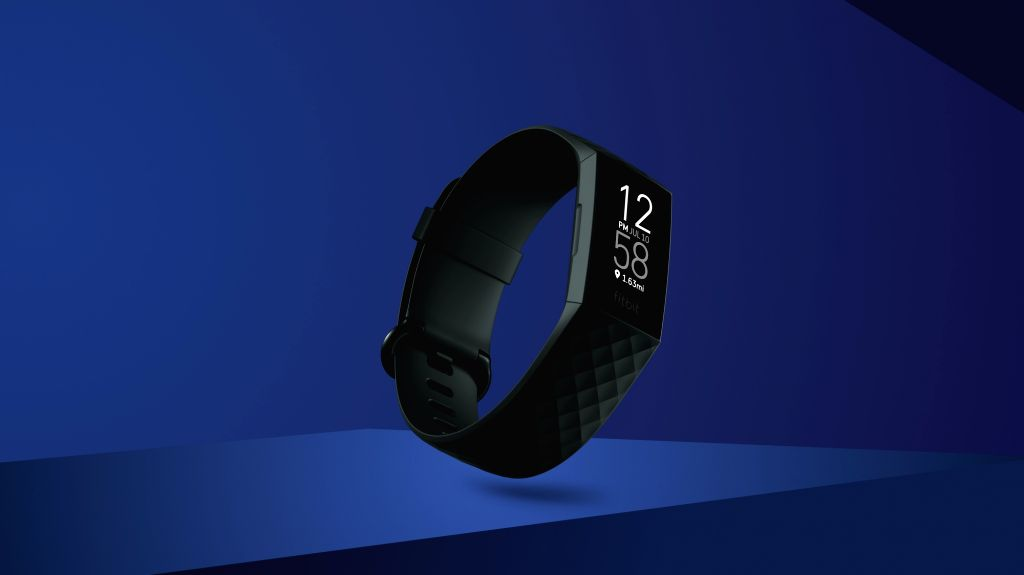 Fitbit Charge 4 with built-in GPS, Spotify launched in India