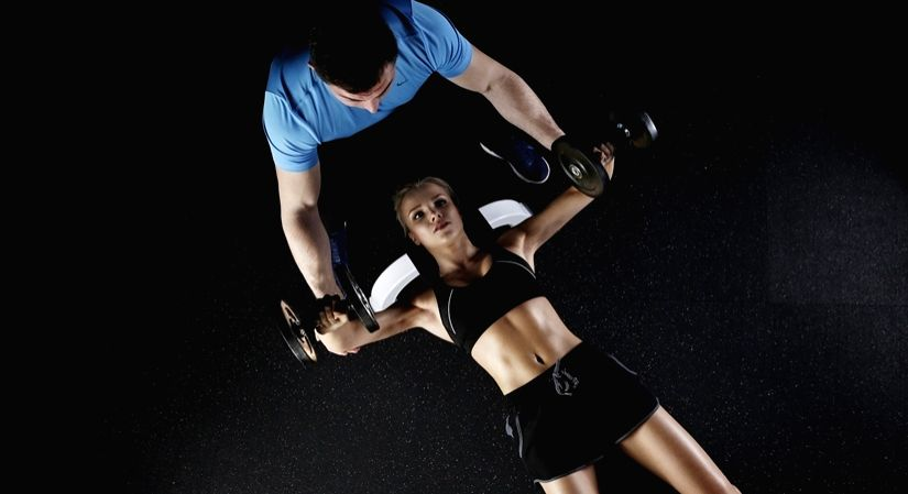 Fitness industry to revive if careful and use better technology.