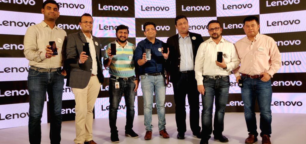 Flipkart Associate Director (Mobiles) Manish Maloo, Motorola India Chief Financial Officer Dinesh Bansal, MD and Country Head Prashanth Mani, Head (e-commerce & Product) Uvais Chinoy ...