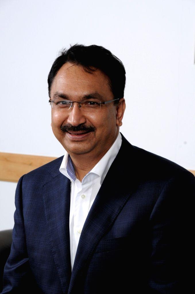 FM B'LORE ON: IIM-JRD Tata award for industrialist Vikram Kirloskar.