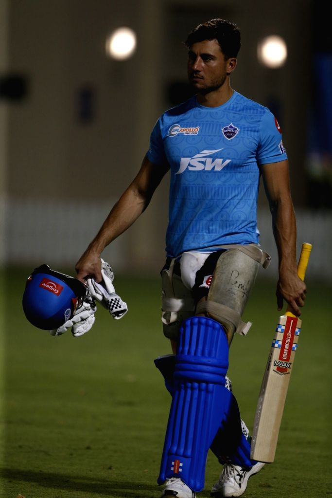 Focussing on expressing myself & having a lot of fun this IPL: Stoinis