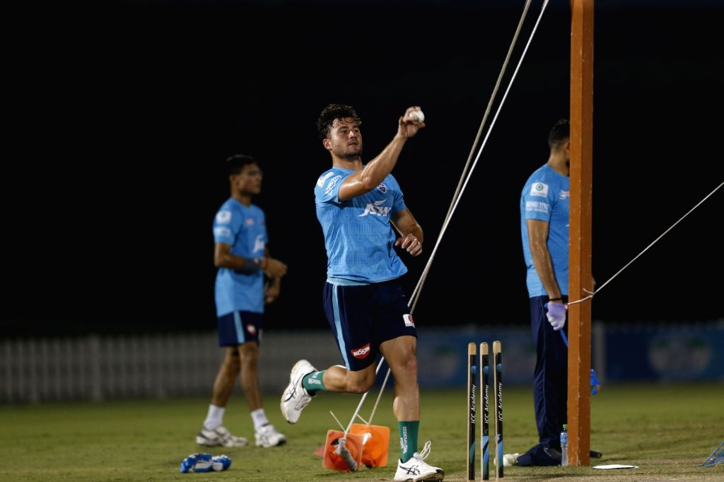 Focussing on expressing myself & having a lot of fun this IPL: Stoinis.
