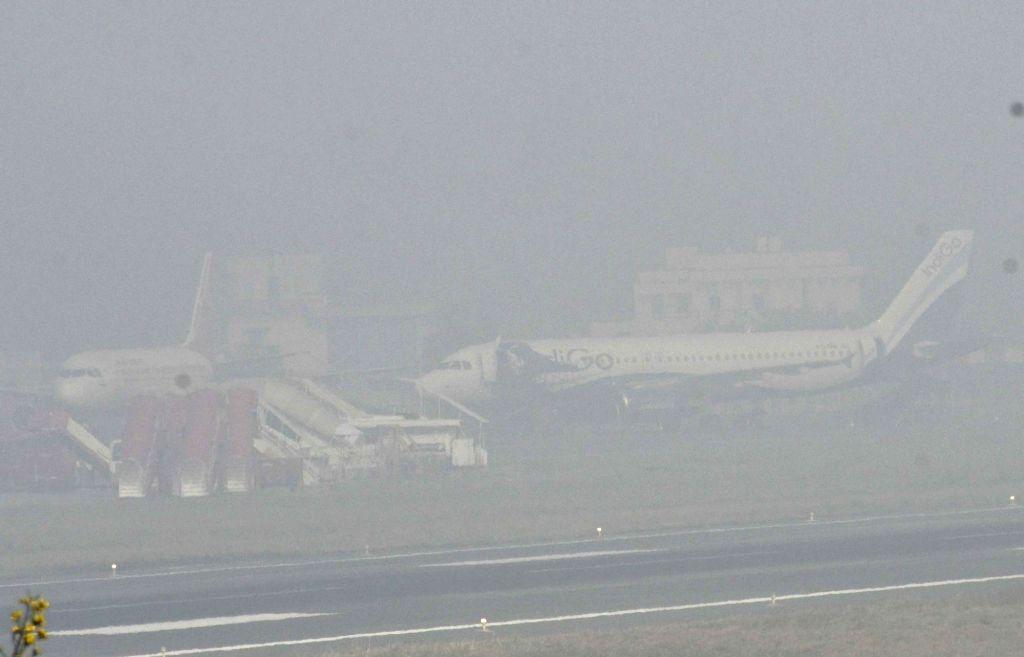Fog. (File Photo: IANS)