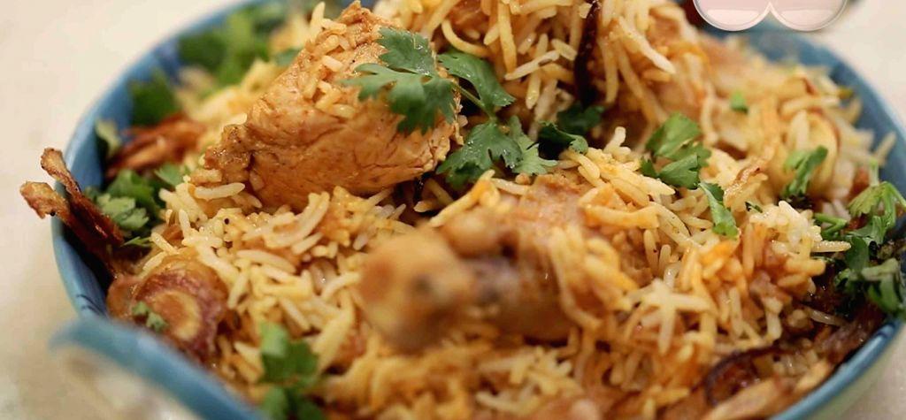 Food takes on special significance during Eid; celebrate with Chef Neeta Mehta. - Neeta Mehta