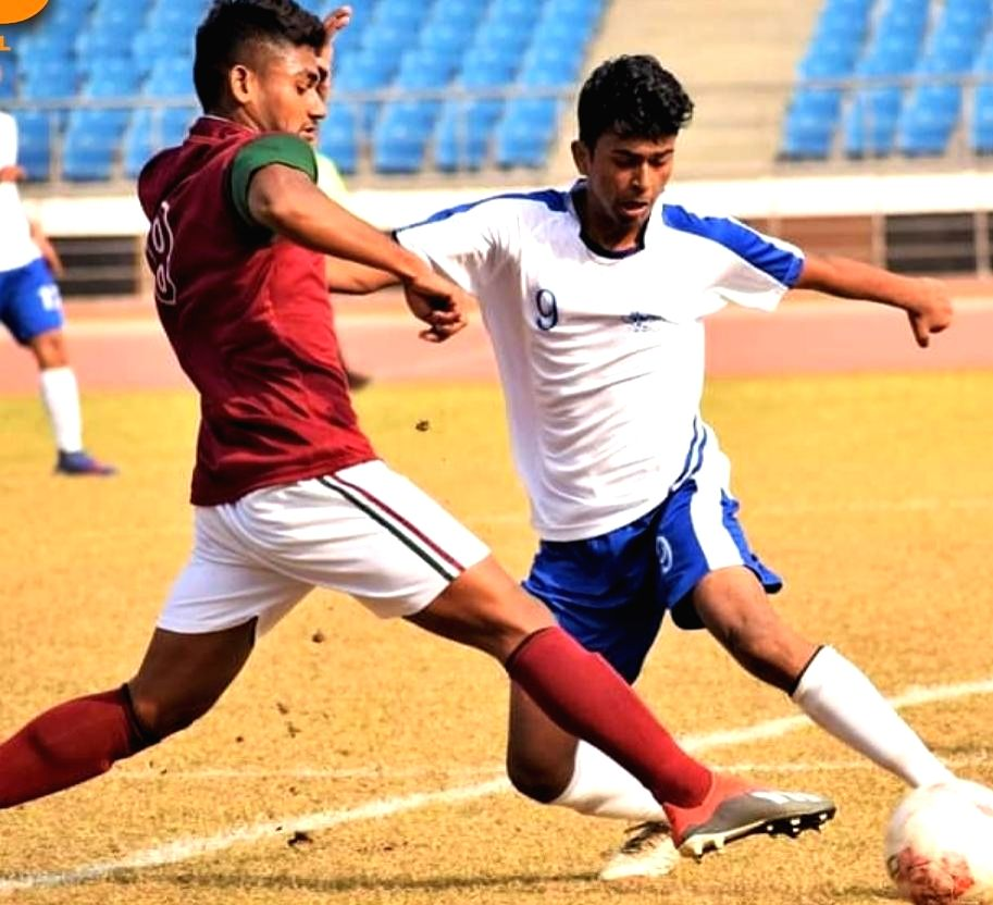 Football Delhi to launch mental health campaign on May 29