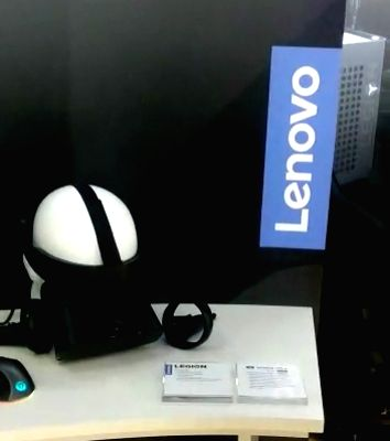 For avid gamers, Lenovo is offering popular superhero characters, courtesy its Mirage Augmented Reality (AR) experience as part of the new 'Marvel Dimension of Heroes' in collaboration with Disney, that was unveiled at the tech