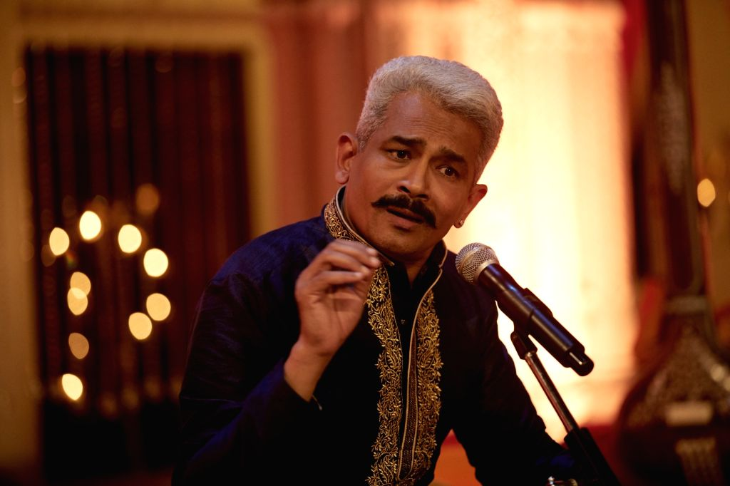 """""""For Bandish Bandits, I think the story is really great and has different shades and is not monotonous, because the characters are not monotonous"""": Atul Kulkarni - Atul Kulkarni"""