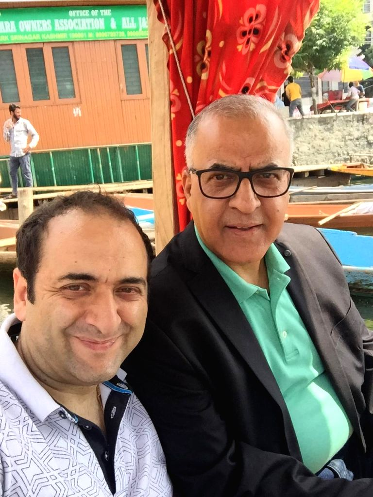 For Jammu & Kashmir's most renowned neurologist - Dr Sushil Razdan - leaving his home and clinic in the Jawahar Nagar area of Srinagar city was out of the question despite the fact that almost all other prominent Kashmiri Pandits had abandoned their