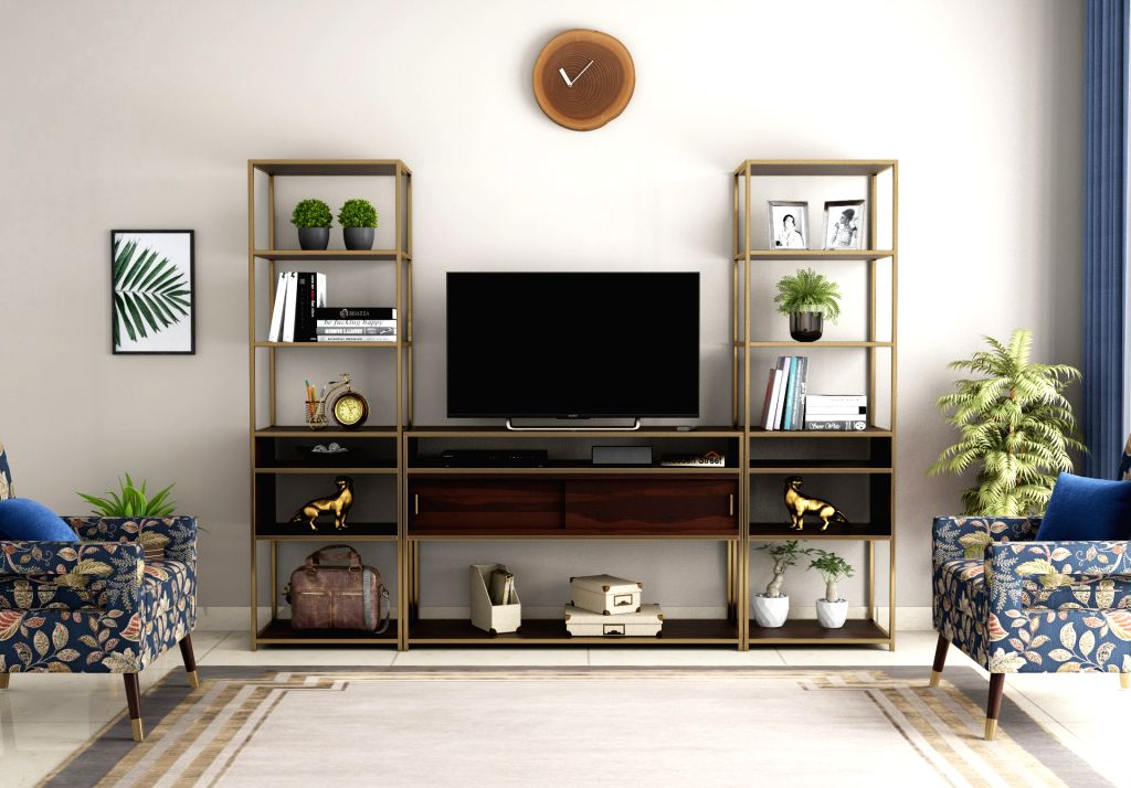 For that picture perfect living room.