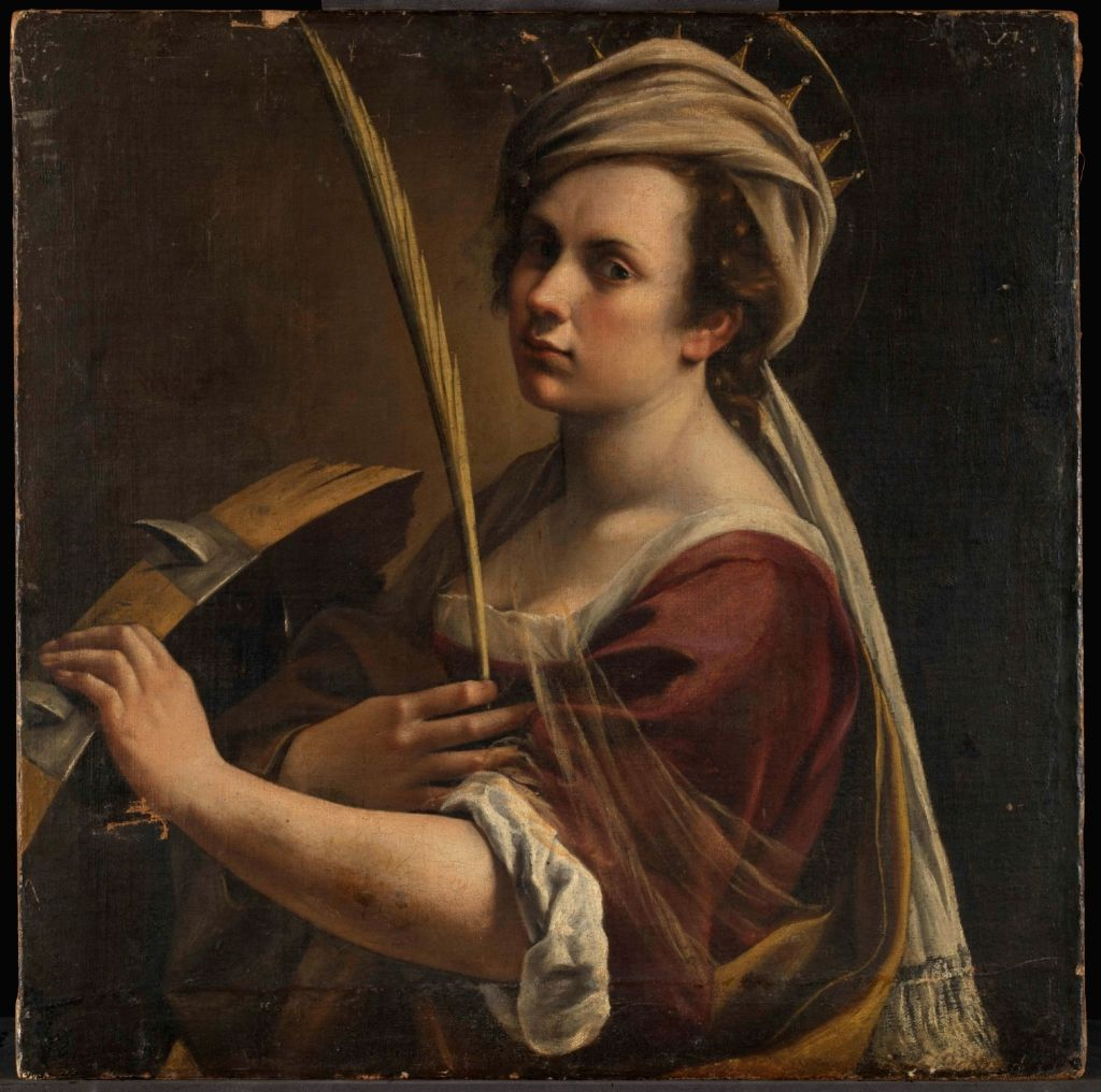 For the first time in the UK, a major monographic exhibition of the work of influential Italian painter Artemisia Gentileschi, will open here in April.