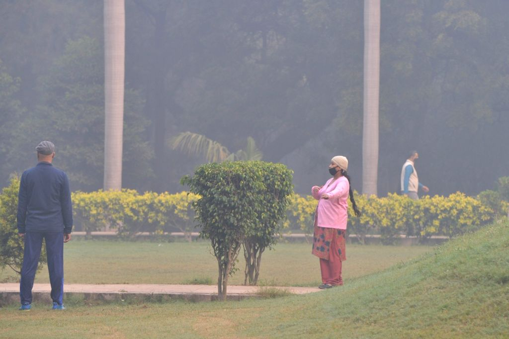 Forget morning walk or jogging, spending just 20 minutes in contact with mother nature can help you cut stress, mental fatigue and boost life satisfaction. (Photo: IANS)