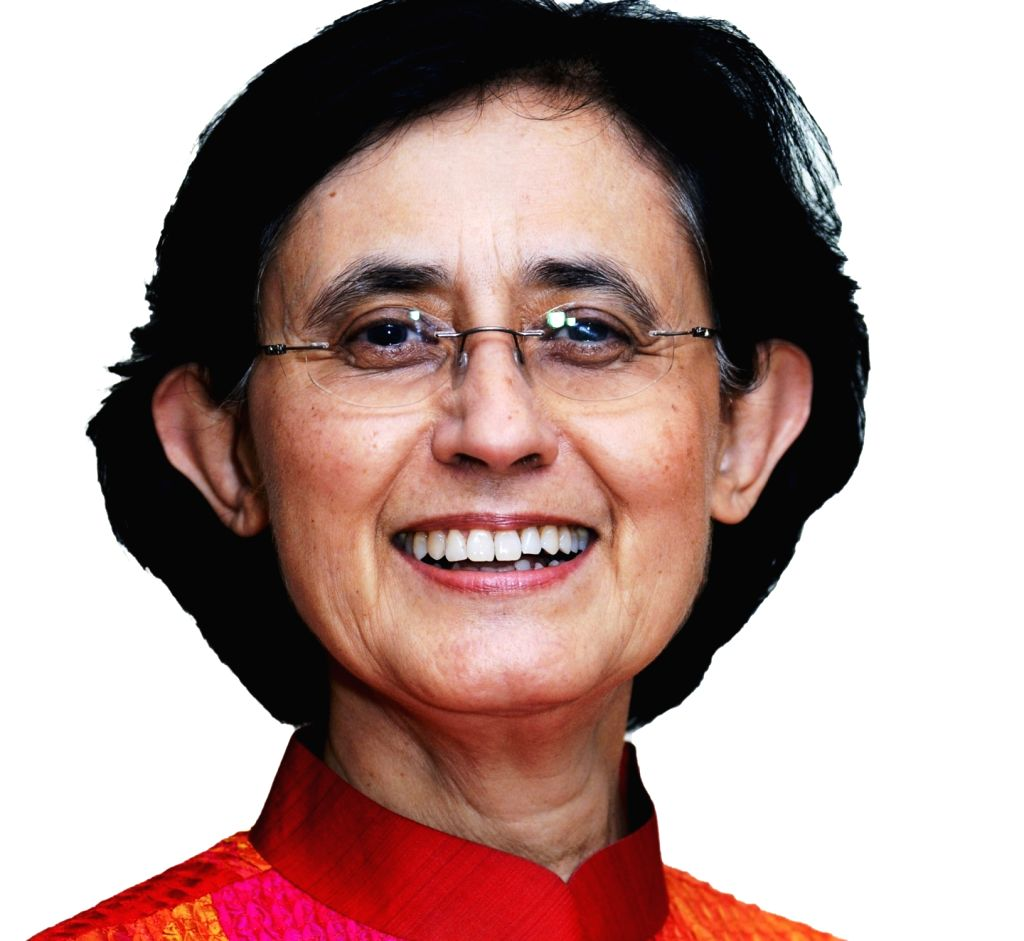 Former Britannia chief executive Vinita Bali, 64, has been appointed as a director on the board of global IT major Cognizant, effective February 20.