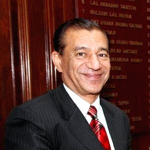 Former CBI chief and Nagaland Governor Ashwani Kumar. - Ashwani Kumar