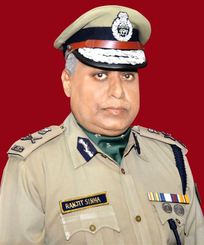 Former CBI Director Ranjit Sinha. - Ranjit Sinha