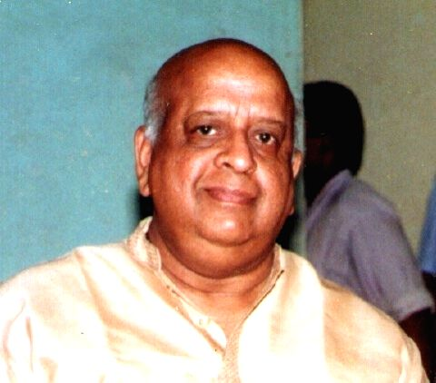 Former Chief Election Commissioner T.N. Seshan.