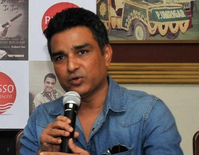 Former India opener Sanjay Manjrekar. (File Photo: IANS) - Sanjay Manjrekar