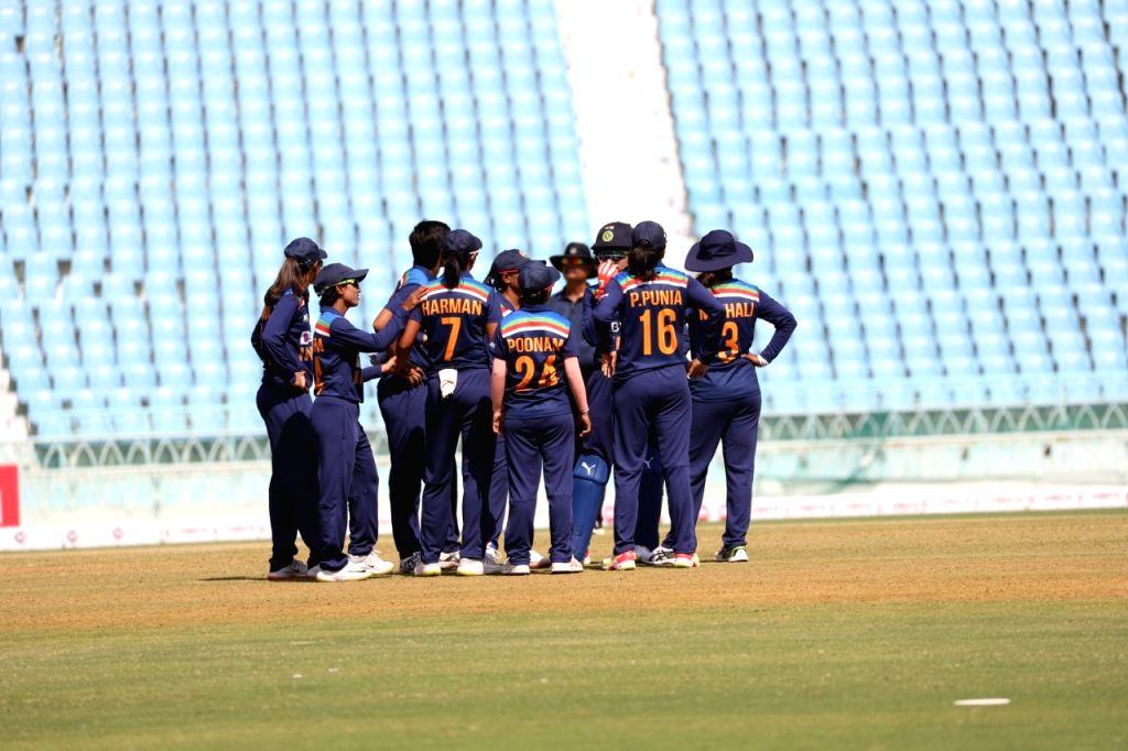 Former India opener SS Das named women's team batting coachi